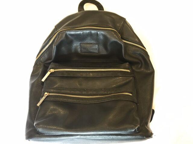 Diaper Bag City Backpack Elephant Grey