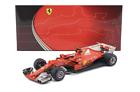 1/18 BBR Ferrari F1 Diecast Race Car Model Sf70h 2017 GP Australia S.vettel