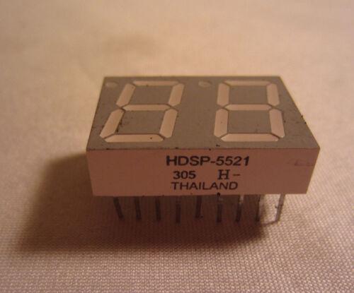 HDSP-5521 305 H DIP LED Display Chip Anode Thailand