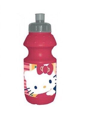 Hello Kitty plastique bouteille de sport
