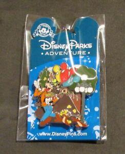 Disney-Pin-DisneyStore-com-Main-Street-Opera-House-Chip-and-Dale-w-Goofy-3D