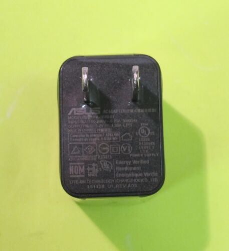 Micro USB Cable Genuine ASUS Charger ASUS PA-1070-07 AC Power Adapter