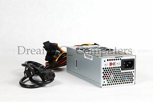 New PC Power Supply Upgrade for HP Pavilion s5280t CTO Slimline SFF Computer