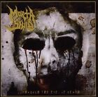 Through the Eyes of Death: The Early Demos by Morta Skuld (CD, Jul-2011, Relapse Records (USA))