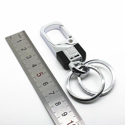 Goody Fashion Men Metal Car Key Chain Ring Creative Keyring Keychain Keyfob Gift