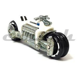 Hot-Wheels-Dodge-Tomahawk-Loose