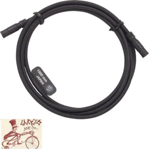 SHIMANO EW-SD50 DI2 E-TUBE WIRE 800MM BICYCLE SHIFTER PART