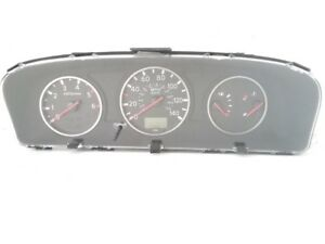 Nissan-X-Trail-2003-Diesel-Speedometer-instrument-cluster-EQ310FE-PAC1803