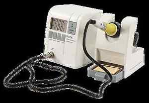 150-450 °C 48W-Lötkolben 230V/50 Hz We MCPOWER digitale Löt-Station LS-1000W