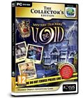Windows Vista Mystery Trackers The Void Collectors Ed VideoGames