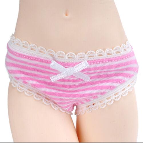 1//4BJD 43cm underwear panties MSD Basic Type Panty Dollmore Line pink