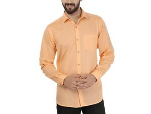 Men-039-S-Fashion-Luxury-Shirt-Slim-Fit-Long-Sleeves-Casual-And-Formal-Mens-Shirt