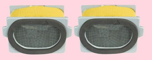 2x Air Filters for Yamaha XS650 1976 to 1979