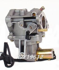 carburetor fits honda gx610 18 hp gx620 20 hp ohv v twin. Black Bedroom Furniture Sets. Home Design Ideas