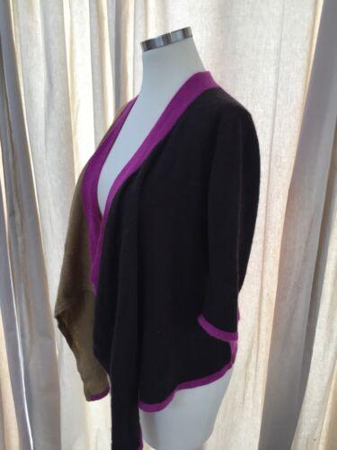 Open M Blok Cashmere Cardigan Minnie Lilla Rose Camel 100 Color Brun Sweater 8qgPqAw