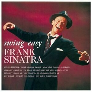 Sinatra-Frank-Swing-Easy-180-Gram-New-Vinyl