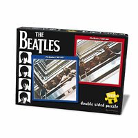 The Beatles Double Sided Puzzle 1000 Piece Jigsaw Puzzle Paul Lamond Games