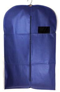 GoalWinners-40-034-Suit-Cover-Bags-Mens-Breathable-Travel-Zipped-Garment-Dress-Bag