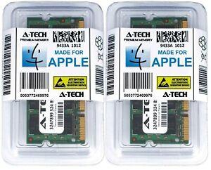 4-Go-2-x-2-Go-PC2-5300-667-Memoire-RAM-pour-mi-2007-Apple-MacBook-Pro-iMac-Mac-Mini