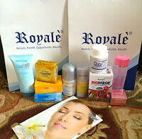 Royale Beauty Anti-aging Soap, Power Soap, Kocic Soap, Lotion, Cream Pls. Pick 1