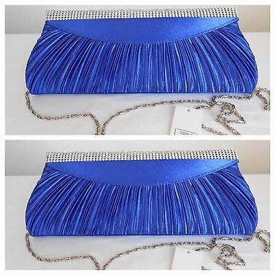 Hochzeittasche Damentasche Abendtasche Bag mit Kette,Clutch Theatertasche