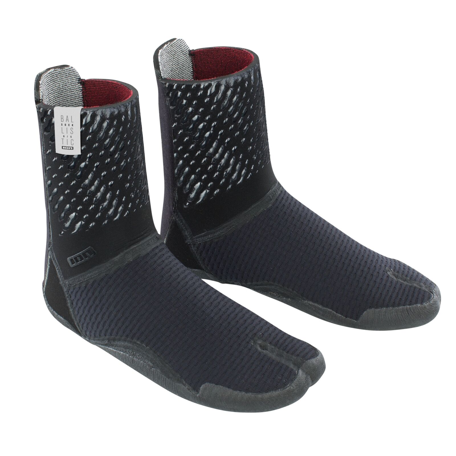 Ion Ballistic socks 6 5 is neopreno zapatos