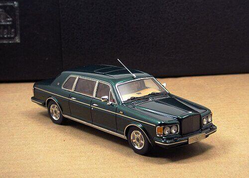 1 43 Bentley Touring Limousine 1994 (PEARL verde )
