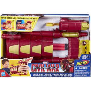 Marvel-Avengers-Iron-Man-Rutsche-Blast-Armour-Verkleiden-Alter-5