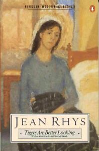 Tigers-are-Better-looking-Modern-Classics-By-Jean-Rhys