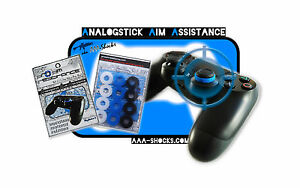 AAA-Shocks-PS4-VE-PRO-FPS-Analogstick-Aim-Assistance-Ziel-Stossdaempfer
