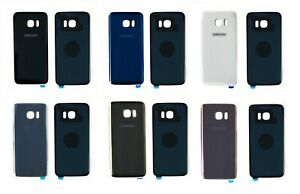 Replacement-Samsung-Galaxy-S7-amp-S7-Edge-Back-Rear-Glass-Battery-Cover-Adhesive