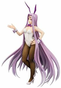 Funny-Knights-Fate-EXTELLA-Medusa-Enchanting-Bunny-Suit-ver-1-8-PVC-Figure