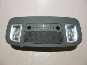 Audi A3 S3 8V Cabrio Cabriolet LED Innenleuchte Innenraumleuchte 8V7947135AC