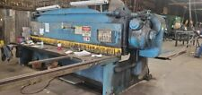 1977 Cincinnati 2512 Mechanical Shear 4061