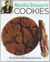 Martha Stewart`s Cookies: The Very Best Treats To Bake And To Share By Martha St on sale
