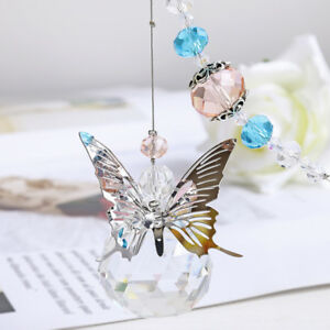 Crystal-Suncatcher-Butterfly-Window-Pendant-Glass-Hanging-Ornament-with-Gift-Box