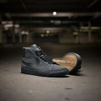new product 5709a a5939 ... Nike Blazer SB Passport Skateboards Black Blck-Anthracite 310801-014  Men s US 12 ...