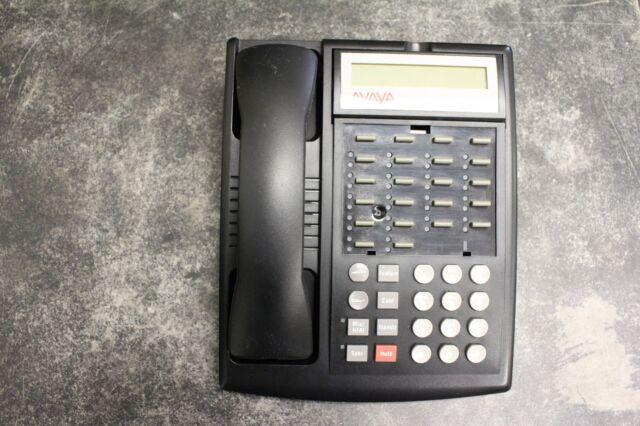Avaya/ lucent Partner 18D Phone for Lucent ACS Telephone System