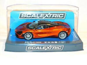 Scalextric-Slot-Car-McLaren-720S-Azores-C3895