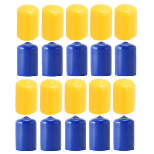 10x-Pool-Cue-Tip-Rubber-Protector-Pool-Cue-Head-Cover-Billiards-Accessories