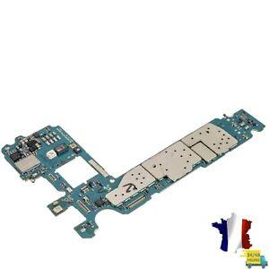 Pour-pieces-Carte-Mere-100-Originale-pour-Samsung-Galaxy-S7-Edge-SM-G935F