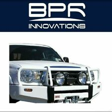 Arb For 2005 11 Toyota Tacoma Air Bag Approved Deluxe Bar 3423030 Fits Tacoma