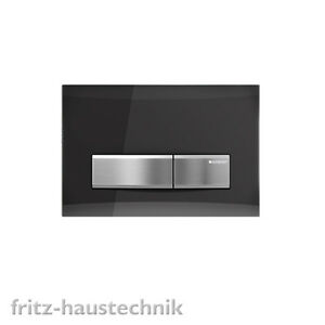 geberit sigma 50 dr ckerplatte wc bet tigungsplatte rauchglas verspiegelt chrom ebay. Black Bedroom Furniture Sets. Home Design Ideas