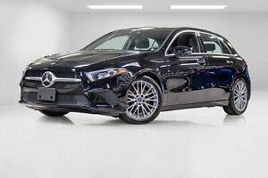 2020 Mercedes-Benz Classe A 4MATIC Hatch