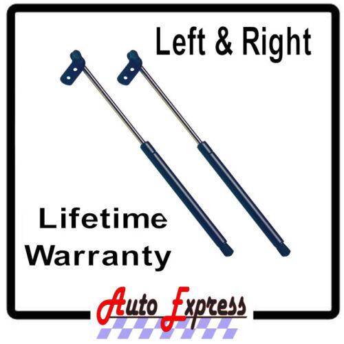 2 Rear Hatch Lift Support Strut Prop Aspire 94-97 New