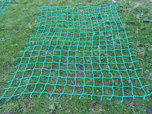 BIGstrong-cargo-scramble-rope-net-4-outdoor-play-climbing-frame-safety-FAST-POST