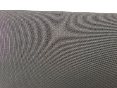 WATERPROOF 4OZ PU NYLON FABRIC BY THE METRE - 16 COLOURS - FREE POSTAGE