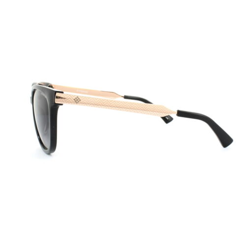 Polaroid Sunglasses 5015//S BMB IX Black Rose Gold Grey Gradient Polarized