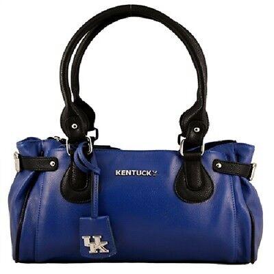 University of Kentucky Wildcats UK Ladies Handbag Tote Purse NWT