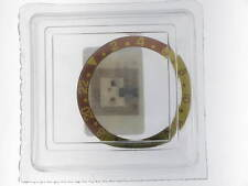 ROLEX GHIERA BEZEL GMT MASTER EYE OF TIGER BITONE REF. 16758 - 16753 - 1675 NEW